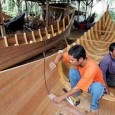 22 Dec 05 WorldFish Centre One year after a tsunami devastated South Asian communities, global fisheries experts say habitat restoration, retraining and education programs are much needed to revive severely […]