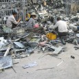 6-Mar-2007 United Nations University Growing need for elements in high-tech scrap –- often incinerated in poor countries Standardizing recycling processes globally to harvest valuable components in electrical and electronic scrap […]