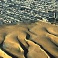 "United Nations University 27 Jun 07 Desertification, exacerbated by climate change, represents ""the greatest environmental challenge of our times"" and governments must overhaul policy approaches to the issue or face..."