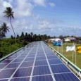 e8, Montreal 19 July 2009 Pacific nation of 9 islands seeks to expand first solar system, donated by e8, a consortium of G8 country electricity firms Amid worsening climate change-related […]