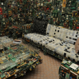 United Nations University, Solving the Ewaste Problem, Bonn 15 December, 2013 Annual world volume of end-of-life electronics expected to jump one-third to 65.4 million tonnes by 2017; New report details […]