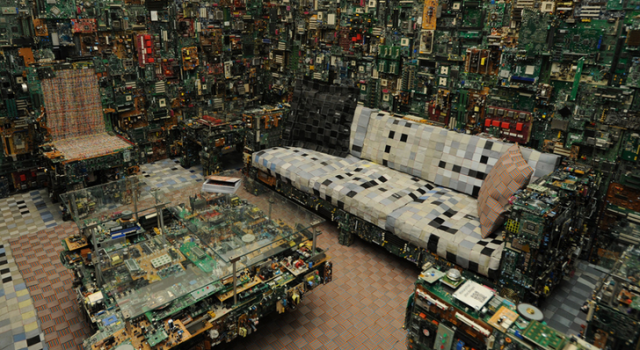 United Nations University, Solving the Ewaste Problem, Bonn 15 December, 2013 Annual world volume of end-of-life electronics expected to jump one-third to 65.4 million tonnes by 2017; New report details...