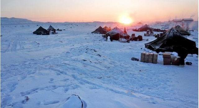 Munk-Gordon Arctic Security Program 31-Mar-2014 Response capacity in Arctic, already stretched, faces fast-growing challenges as North develops: Report Inadequate risk assessment, planning and training are among the gaps in many...