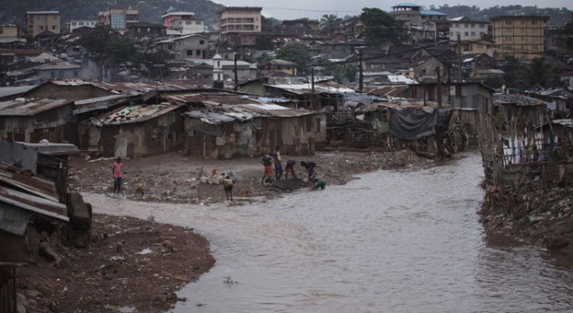 UNWater, Geneva / New York 1 billion people don't use toilets: 1 in 6 people in developing regions; New UN-Water GLAAS findings underscore critical gaps in monitoring, particularly for sanitation […]