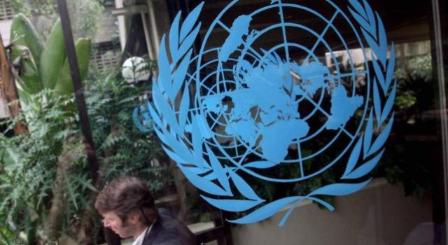 United Nations University, Hamilton Canada, and InterAction Council, Toronto 9-Oct-2014 Experts' address universal concerns identified by former world leaders: World water crisis,