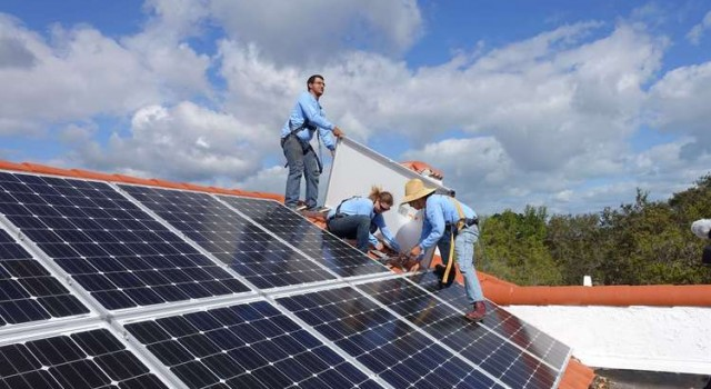 UN Environment Programme, Paris, Nairobi 31-Mar-2015 Driven by Solar and Wind, World Investments Reverse 2-year Dip, Brush Aside Challenge from Sharply Lower Oil Price; 103gw Capacity Added in 2014 is […]