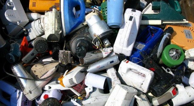 United Nations University, Bonn 19 April 2015 End-of-life electronic, electrical equipmenttotals 41.8 million metric tonnes in 2014 E-waste last year contained $52 billion in resources,large volumes of toxic material; most […]
