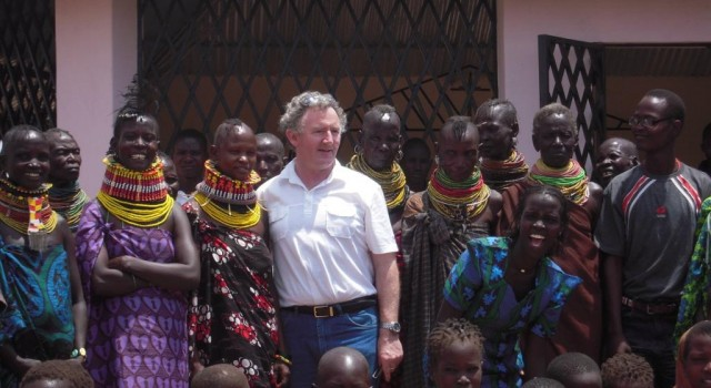 Shalom Center for Conflict Resolution and Reconciliation, Nairobi Founded by Ireland's Fr. Patrick Devine in aftermath of national post-election violence, Kenya's Shalom Centre pioneers successful formula for preventing conflict between rival […]