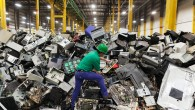 UNITED NATIONS UNIVERSITY, Bonn / INTERNATIONAL TELECOMMUNICATION UNION, Geneva / INTERNATIONAL SOLID WASTE ASSOCIATION, Vienna E-waste per capita rises 5 percent from 2014 to 2016; just 20 percent is recycled; […]